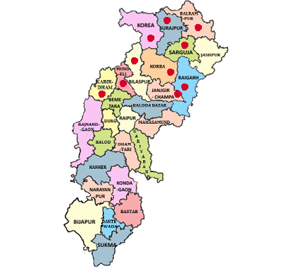chhatosgarh-map